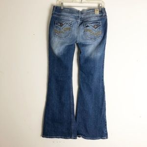 YMI Flare Jeans